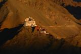 Leh - capital of Ladakh