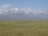Tajikistan 2019