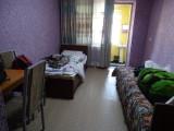 My first Tajik hotel room...