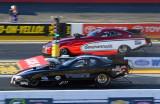 More Recent Motorsports