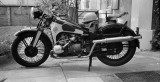 Gnome et Rhone 1938 750 XA model (28 hp)