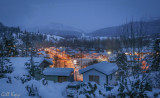 Little Town of Lumby