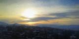 Vernon Sunset