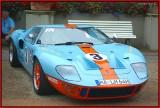 FORD GT40 (Baden Baden 2009 )