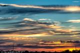 Sunrise -- Sunset