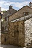La Couvertoirade - Aveyron - France
