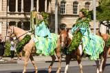 2015 Kamehameha Day Parade