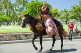 2018 Aloha Festivals Parade