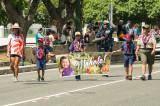The 2019 Aloha Festivals Parade
