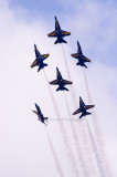 2014 Wings Over the Pacific Airshow