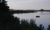 Boating at Ponca State Park, Nebraska - July 2020