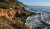 Monterey County Coast - October, 2018