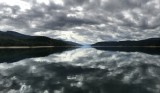 Arrow Lakes - along the Columbia River in British Columbia