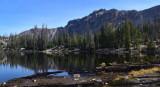 Utah Hwy 150 - Mirror Lake Hwy