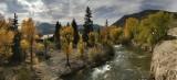 Autumn in the Colorado Rockies