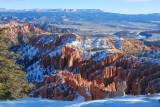 Bryce Canyon - December, 2007