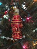 x-mess  ornament