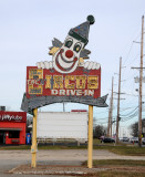 The Circus Drive In