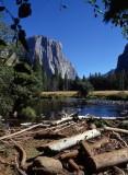 Yosemite NP - a place of eternal beauty