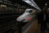 SHINKANSEN TO HIROSHIMA