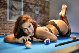 The Pool Cue