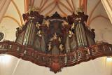 Pipe Organs in Czech.Republic