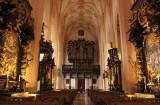 Mondsee,Basilika