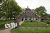 Arnhem -  Open Air Museum in The Netherlands
