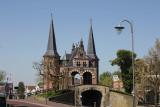 Sneek - Dutch City in Friesland