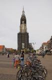 Delft, mainplace