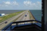 Afsluitdijk - Closure Dike