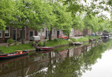 Enkhuizen and Surroundings,The Netherlands