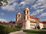 Churches and Chapels in Lower Austria