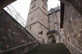 Fortified Churches in Austria