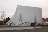 New Architecture in Krems an der Donau