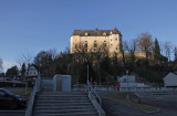 Grein an der Donau