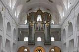 Pipe Organs in Germany