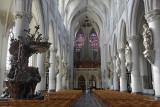 Pipe Organs in Belgium