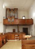 Mauer,Organ