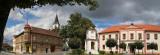 Village in South Bohemia