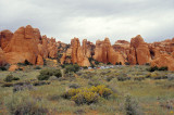 Arches NP13