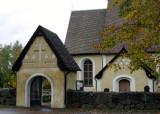 Churches & Clocktowers in Sweden