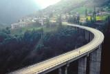 Border to Italy
