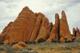 Arches NP2