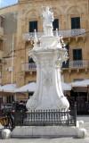 St. John Monument