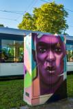 Industrie & Street art