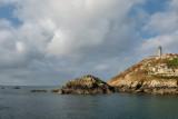 L'archipel des Sept-Iles / Ile aux Moines