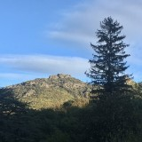 Mountains Haut Languedoc