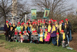 2020 March For Life Washington DC