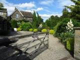 York Gate Garden, Leeds